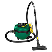 BISSELL® BigGreen Commercial Canister Vacuum