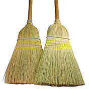 Warehouse Blend Broom - 28#