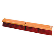 Poly Push Broom - 24""