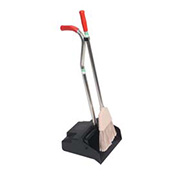 Ergo Dust Pan with Broom