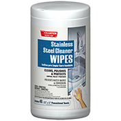 Champion Sprayon Stainless Steel Wipes 6 Canisters/Case