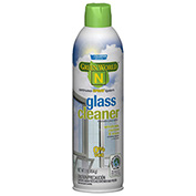 Champion Sprayon Green World N Glass Cleaner, 12 Cans/Case