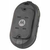 Motorola CLP Series Clipless Magnetic Case