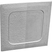 Acudor Glass Fiber Reinforced Gypsum Ceiling Access Door, 24x24