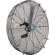 "30"" Direct Drive Exhaust Fan, 2-Speed"