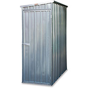 "Steel Storage Shed - 32""Wx59""Dx75""H"