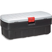 RUBBERMAID ActionPacker Storage Chest - 35-Gal. Capacity