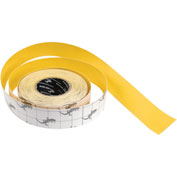 "INCOM Anti-Slip Traction Yellow Hazard Tape Roll, 2"" x 60'"