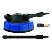 AR North America PW40610 Twister Patio Cleaner with 22mm Adapter