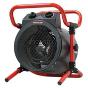 ProTemp Industrial Shop Heater, 3000W, 240V