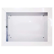 """Cadet® Surface Mount Wall Can, 13""""H x 17""""L x 4""""W"""