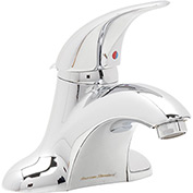 American Standard® Reliant3 Single Control Centerset Faucet, Supplies & Adapters, 7385045.002