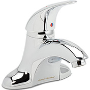 "American Standard® Reliant3 Single Control 4"" Center Faucet, 1.5 GPM , 7385047.002"
