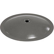 "Replacement Round Base for 24"" Pedestal Fan - Model 585279"