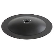 """Replacement Round Base for 30"""" Pedestal Fan - Model 652299"""