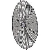 "Replacement Fan Grille for 24"" Fan, Model 607220"