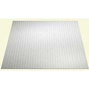 Genesis Classic Pro PVC Ceiling Tile, Waterproof & Washable, 2'L X 2'W, White