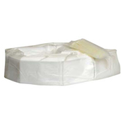 WerkMaster™ Ermator™ longopac, For Use With S26/S36, 4 Per Case, 70'L