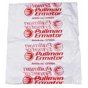 WerkMaster™ Ermator™ Plastic Bags, For Use With S13, 25 Per Pack