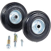 "Replacement Wheels for 36"" Blower Fan, Model 258320"