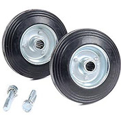 "Replacement Wheels for 24"" Blower Fan, Model 607220"