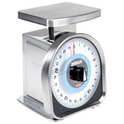 Pelouze Mechanical Portion Control Scale, Rotating Dial