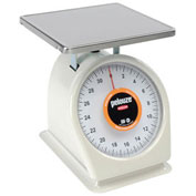 Dial Portion Control Scale Enamel Finish 2lb x 0.125lb