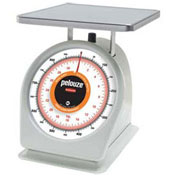 Rubbermaid Pelouze Mechanical Portion Control Scale, 2lb x 0.125 oz & Metric