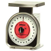 Rubbermaid Pelouze Mechanical Portion Control Scale, Rotating Dial 50lb x 4 oz