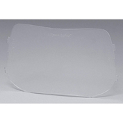 3M™ Speedglas™ Outside Protection Plate, Auto-Darkening Filter Protection, 10/Box