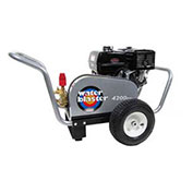 SIMPSON® WB4200 WaterBlaster 4200 PSI Belt Drive Gas Powered Pressure Washer