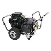 SIMPSON® WS4050V Water Shotgun 4000 PSI Belt Drive Gas Powered Pressure Washer
