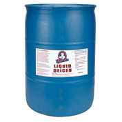 Bare Ground BG-30D Liquid Deicer - 30 Gallon Drum