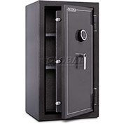 "Mesa Safe Burglary & Fire Safe Cabinet 2 Hr Fire Rating Digital Lock 22""W x 22""D x 40""H"