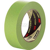 Masking Tape, 96mm x 55m, 6.7 Mil, Green - Pkg Qty 8