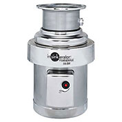 "InSinkErator Commercial Garbage Disposer W/12"" Bowl, 1-1/2 HP"