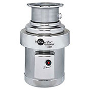 InSinkErator Commercial Garbage Disposer Only, 2 HP