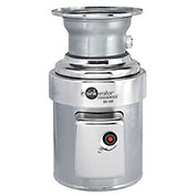 "InSinkErator Commercial Garbage Disposer W/12"" Bowl & AS101 Control Panel, 1 HP"
