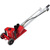 Sunex Tools 20 Ton Air/Hydraulic Floor Jack, Telescoping Arm, Standard Duty