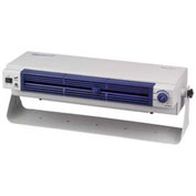 Transforming Technologies BFN8412 Extended Coverage Bench Top AC Ionizer Blower , 50-230 CFM