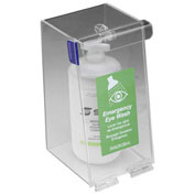 "Horizon Mfg. Single Bottle Eyewash Station, 5-1/2""L X 5""W X 10""H, 5181"