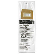 Electrolux Sanitaire Vacuum Replacement Bags, Style Z - Pkg Qty 2