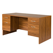 American Furniture Classics Executive Desk