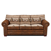 American Furniture Classics Alpine Lodge Sofa