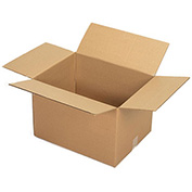 "Corrugated Boxes 25 Pack 18"" x 14"" x 12"" Single Wall 32 ECT"