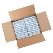 Hospital Specialty Co. Comfortplus Tampons, 100/Case