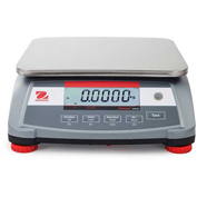 Ohaus Ranger 3000 Compact Digital Counting Scale, 3lb Capacity