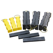 AME International 9 Piece Super Stacker Cribbing Set