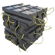 AME International 12 Piece Super Stacker Cribbing Set