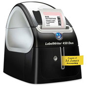 Dymo® LabelWriter® 450 Duo